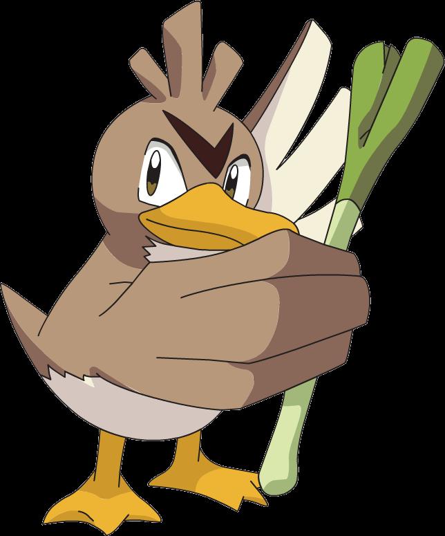 Farfetchd pok dex stats. Nest clipart goose egg