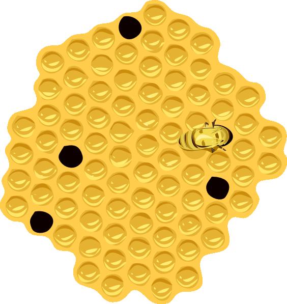 Nest clipart honey. Bee hive clip art