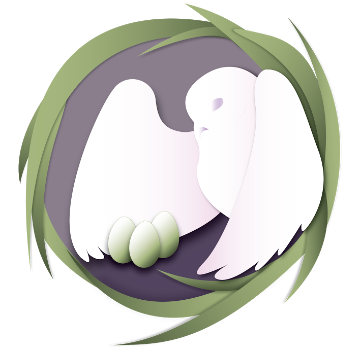 Nest clipart owl nest. Nesting labour and birth