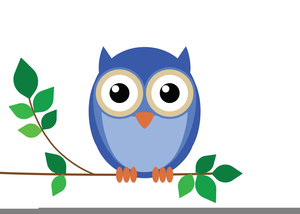 Nest clipart owl nest. Free images at clker