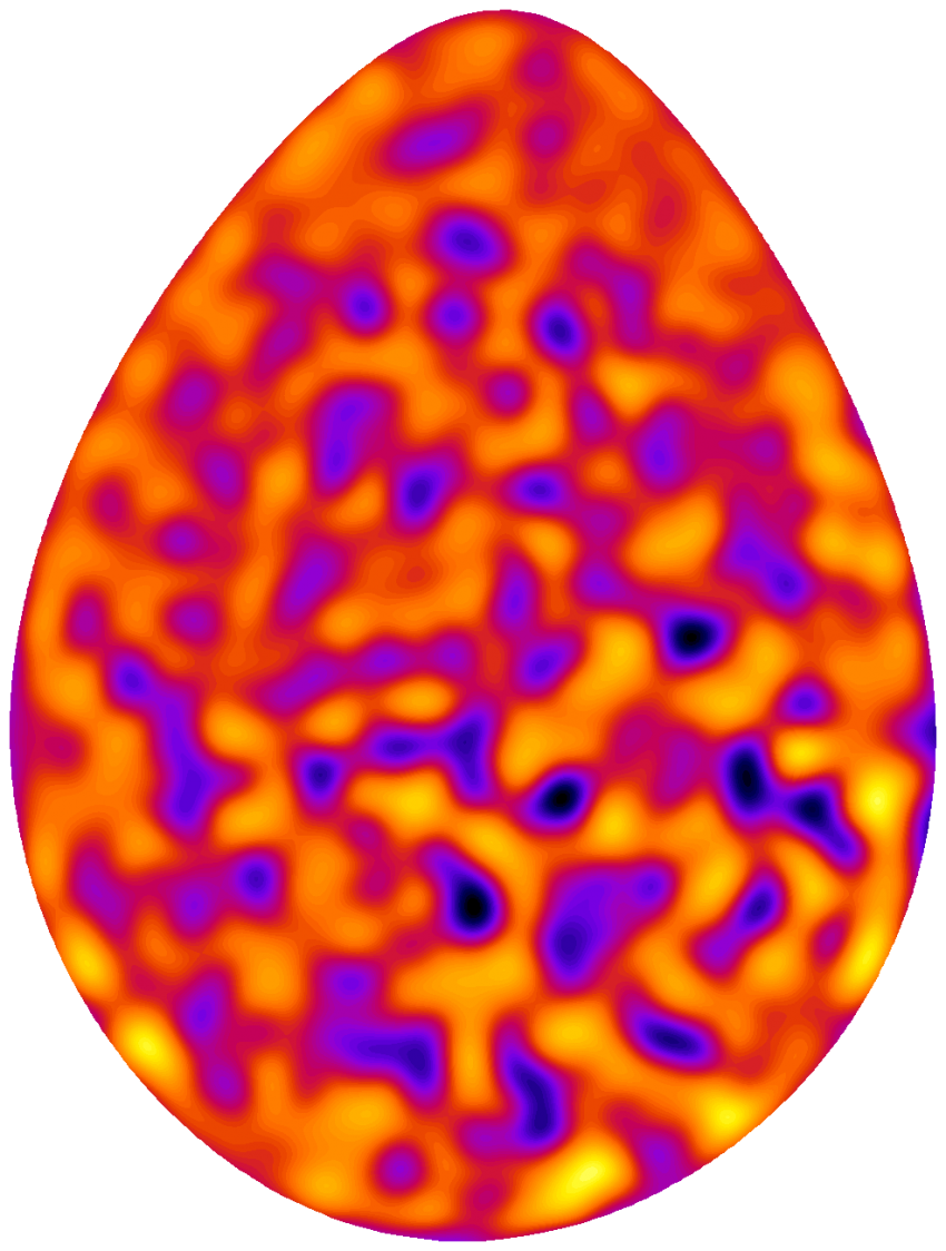 Camouflage research animation a. Nest clipart speckled egg
