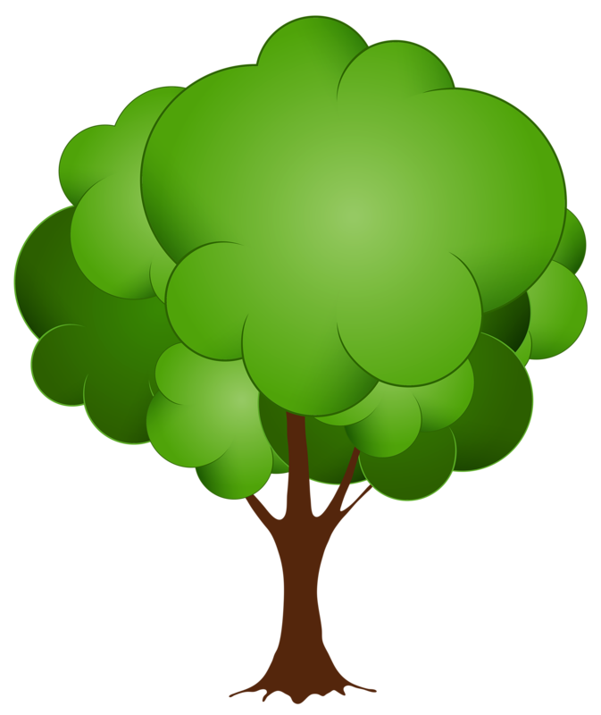 Nest clipart tree. Cartoon picture of trees