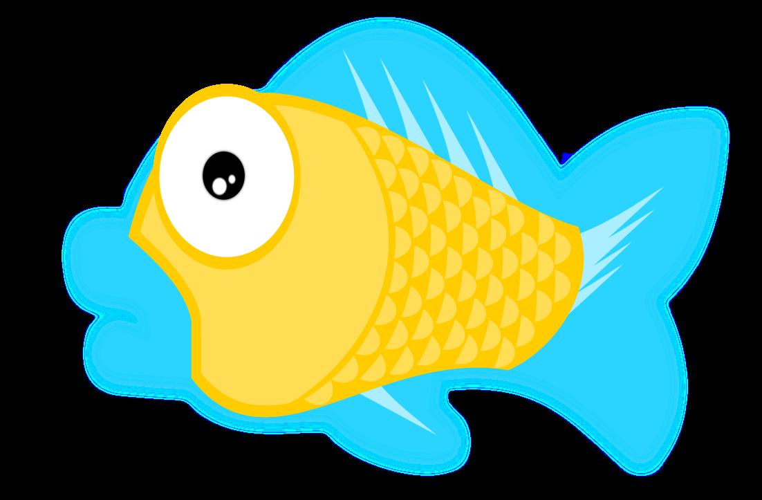 Net clipart clip art fish. Free cartoon