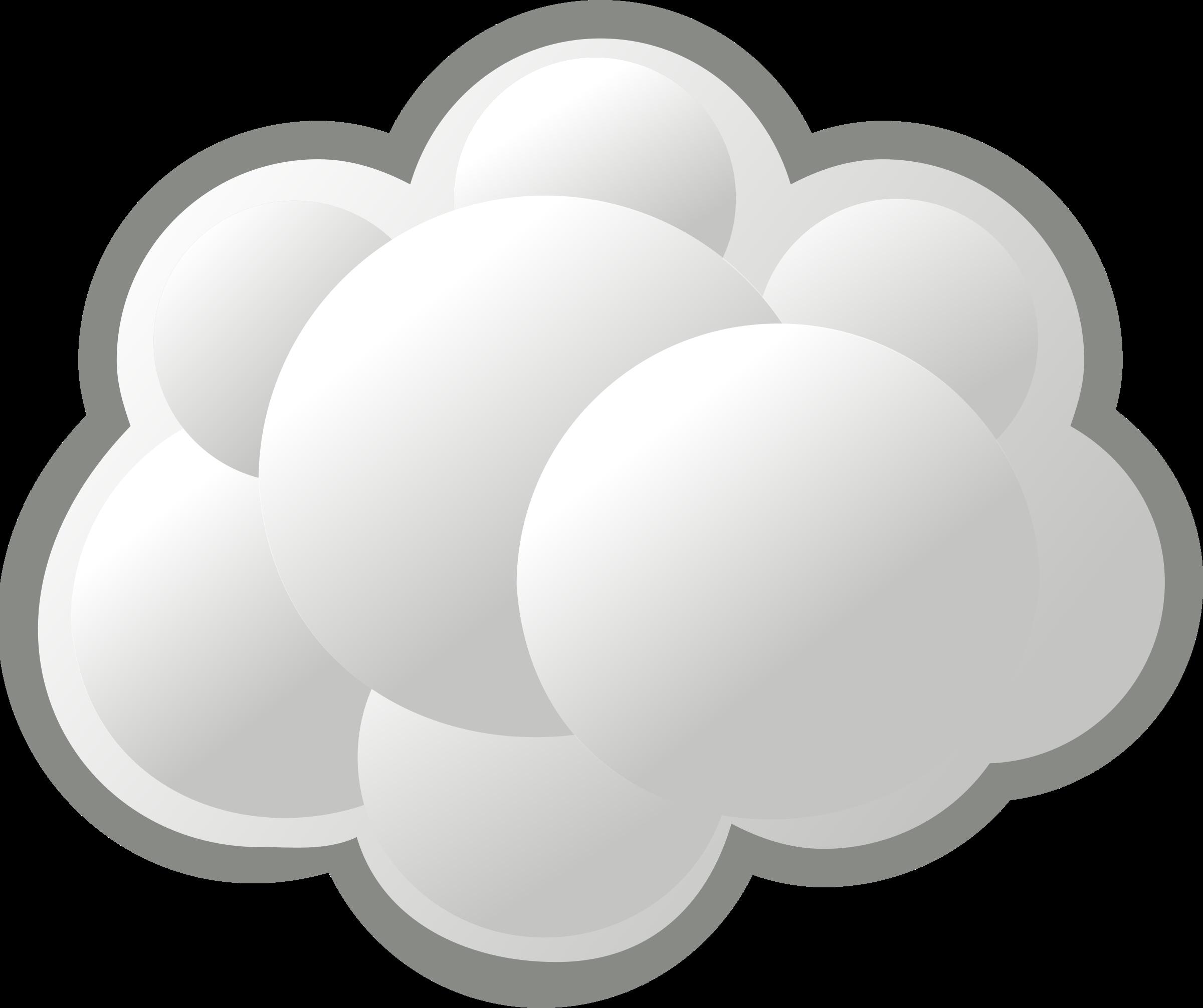 Network clipart cloud, Network cloud Transparent FREE for ... (2400 x 2013 Pixel)