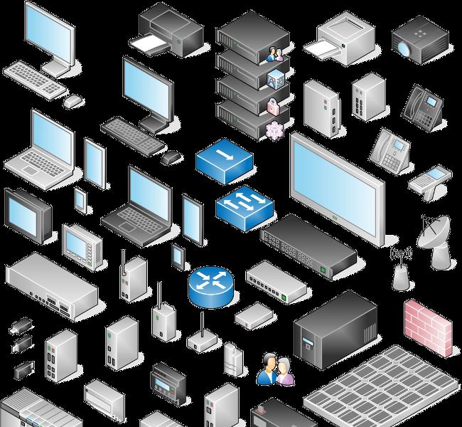 Website clipart network computer. Vrt equipment libreoffice extensions