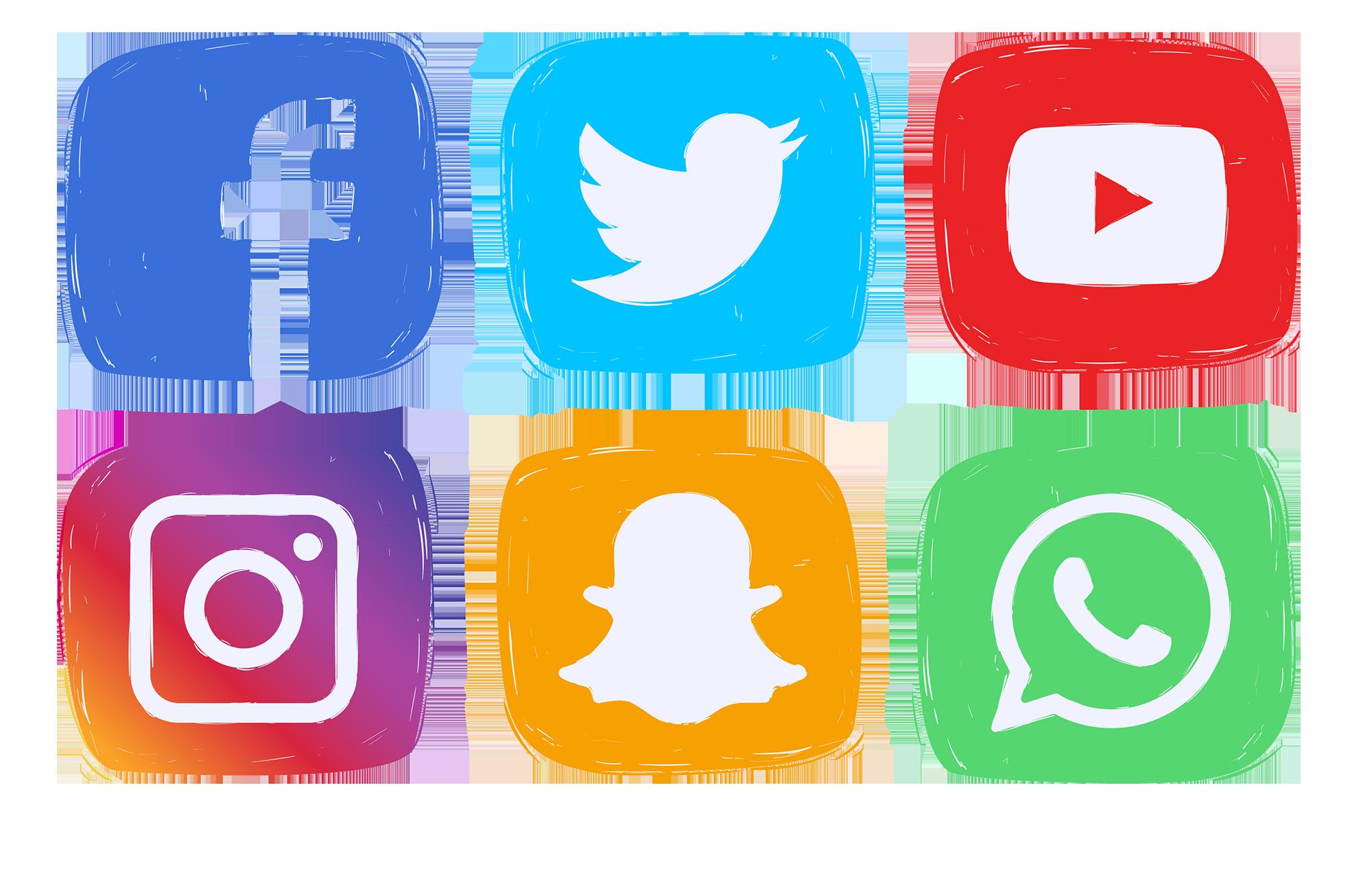 Network clipart social acceptance, Network social ...