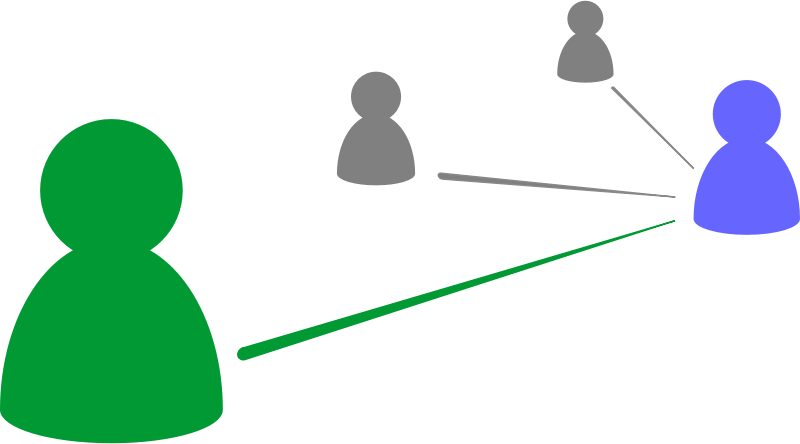 Professional clipart professional networking. How to attend a