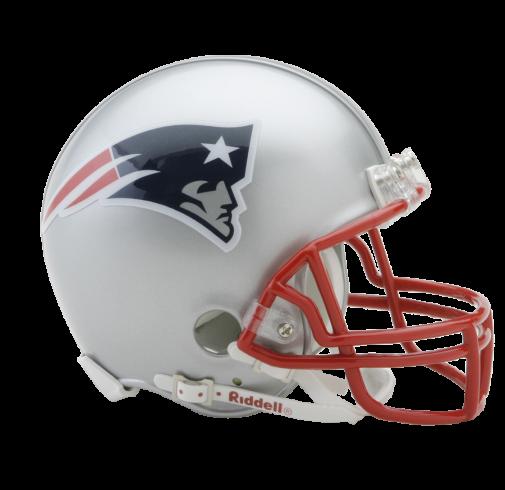 Signature series football all. New england patriots helmet png