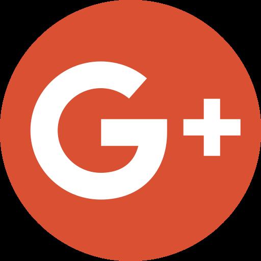 New google logo png. Social media networks color