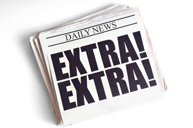 News clipart. Clip art newsclipart