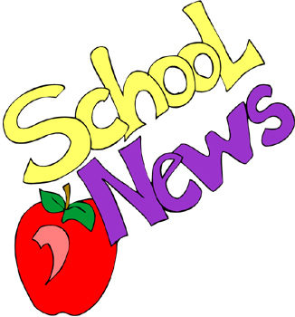 School . News clipart