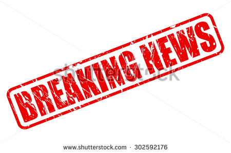 News clipart breaking. Free cliparts download clip