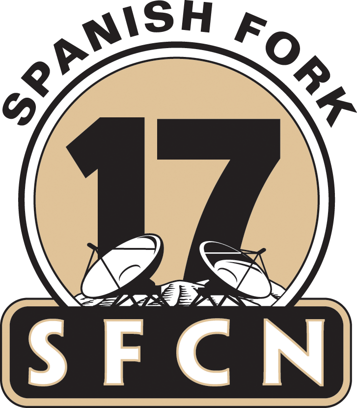 Spanish fork serve daily. News clipart community news
