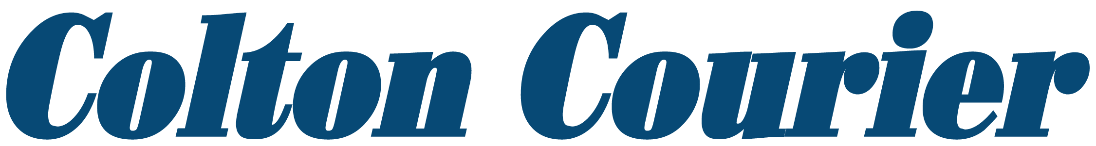 Colton courier inland empire. Newspaper clipart civic education