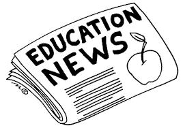 Covington harper elementary school. News clipart education