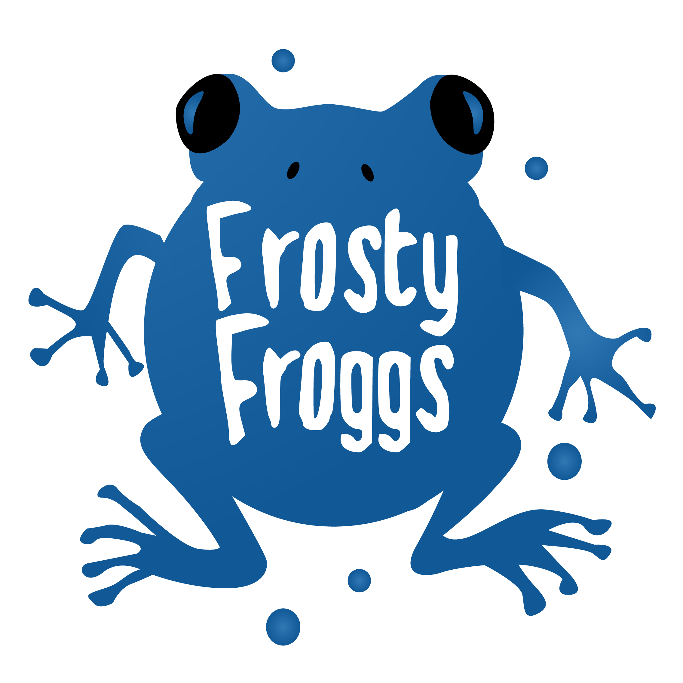 Frosty froggs on twitter. News clipart exciting news