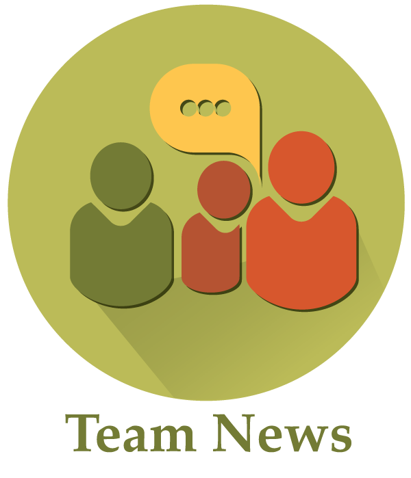 Events cooper moss advance. News clipart exciting news