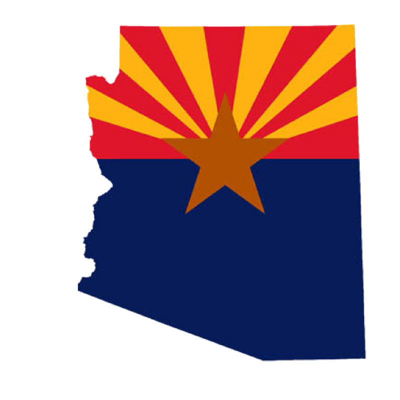 Az flag my us. News clipart local news