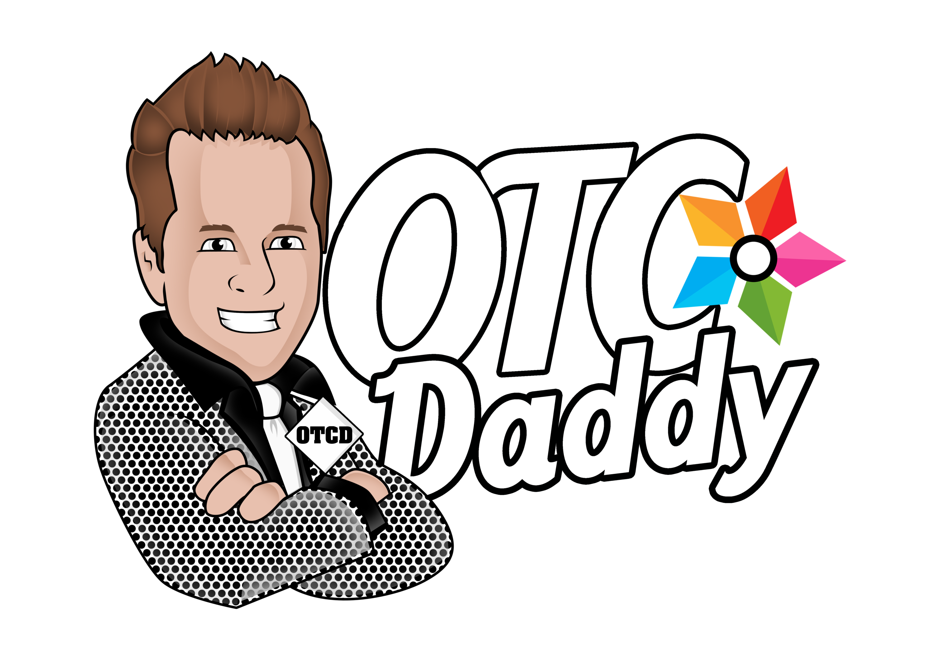 Otc daddy are you. News clipart news alert