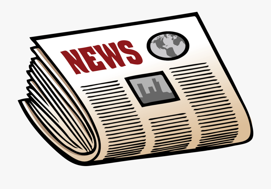 Png free . Newspaper clipart edition