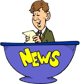 News clipart news report. Clip art free panda