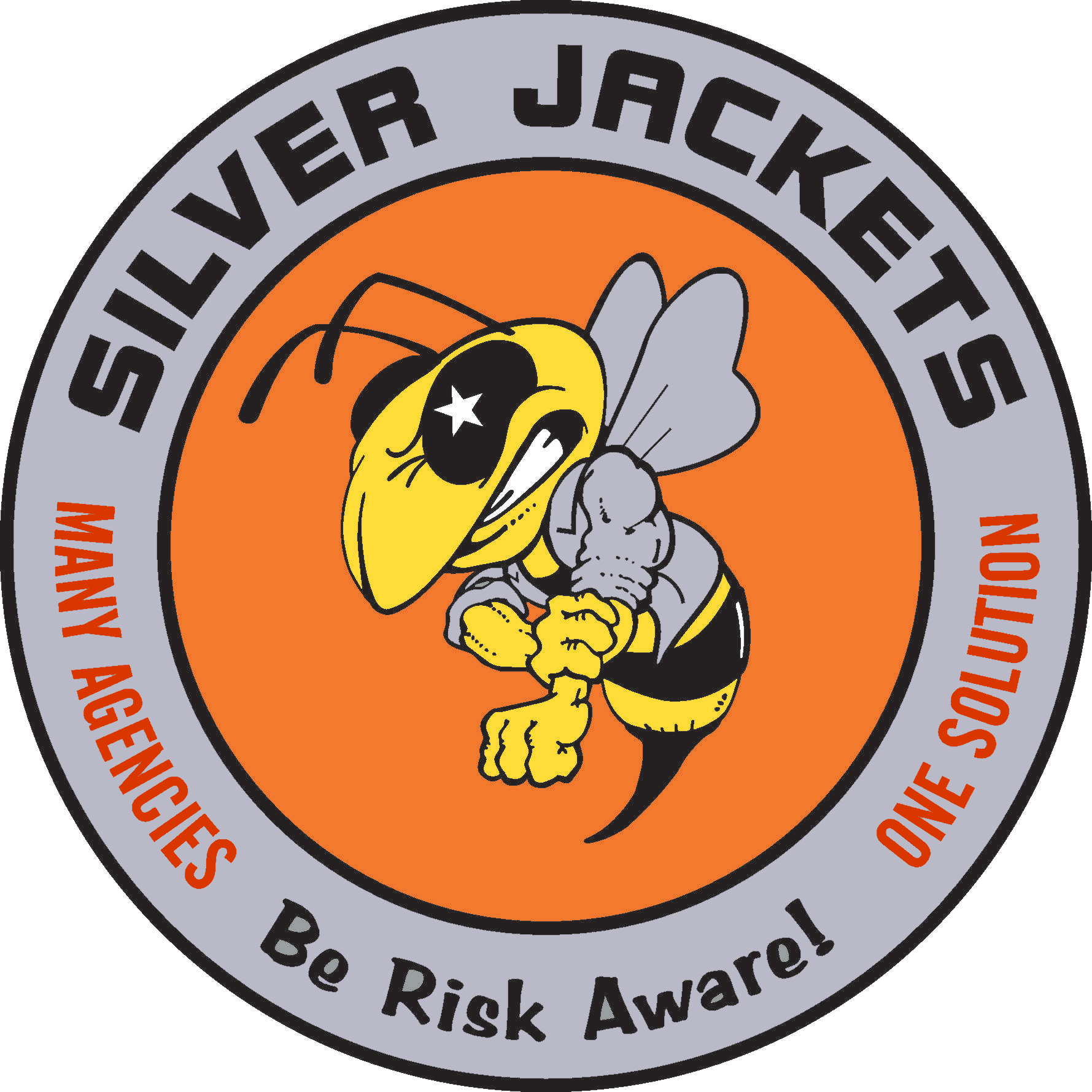 Silver jackets support district. News clipart news story