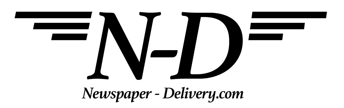 Newspaper clipart newspaper delivery. Magazine in cambridge thornton