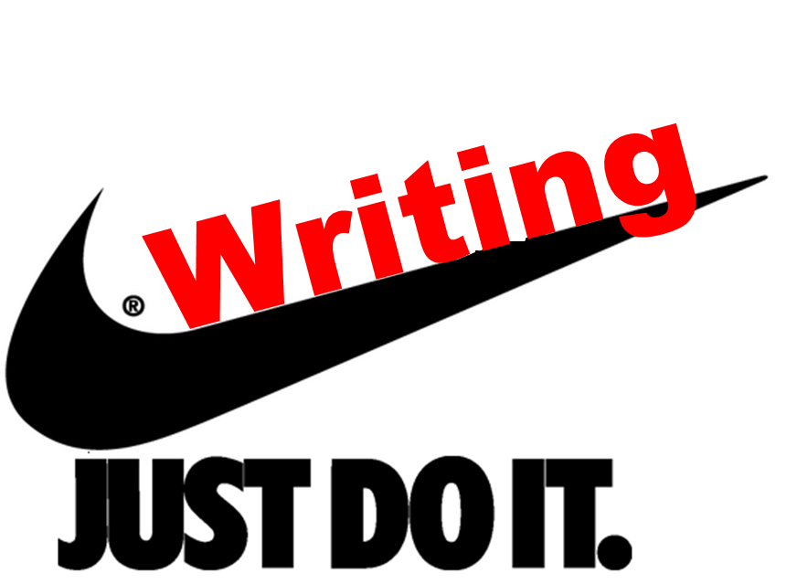 Why i write real. News clipart non fiction