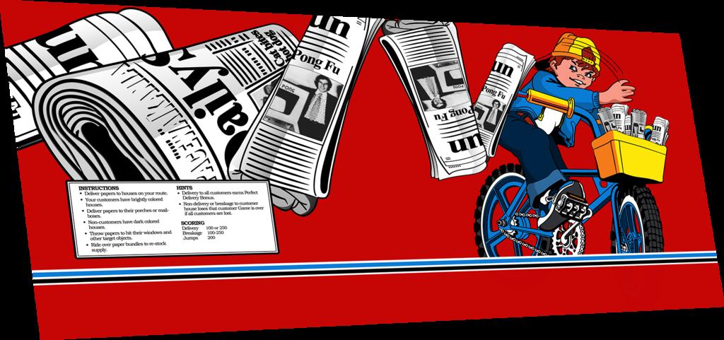 News clipart paperboy. Paper boy cpo szabo