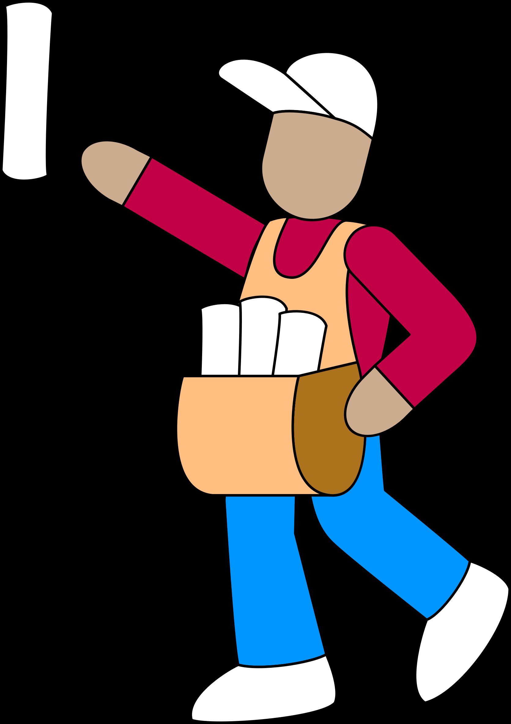 Big image png. News clipart paperboy