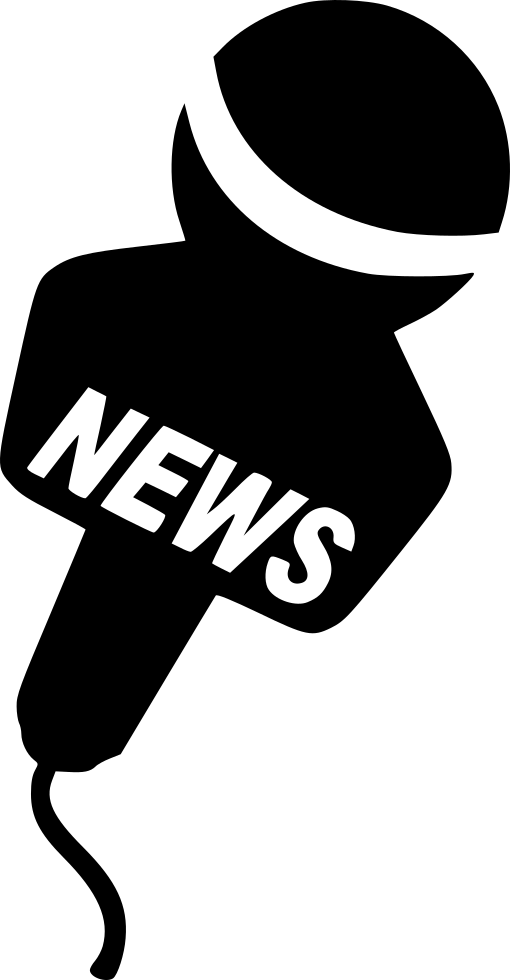 News clipart print media. Press svg png icon