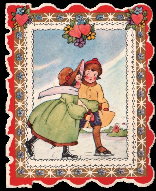Free clip art vintage. News clipart retro