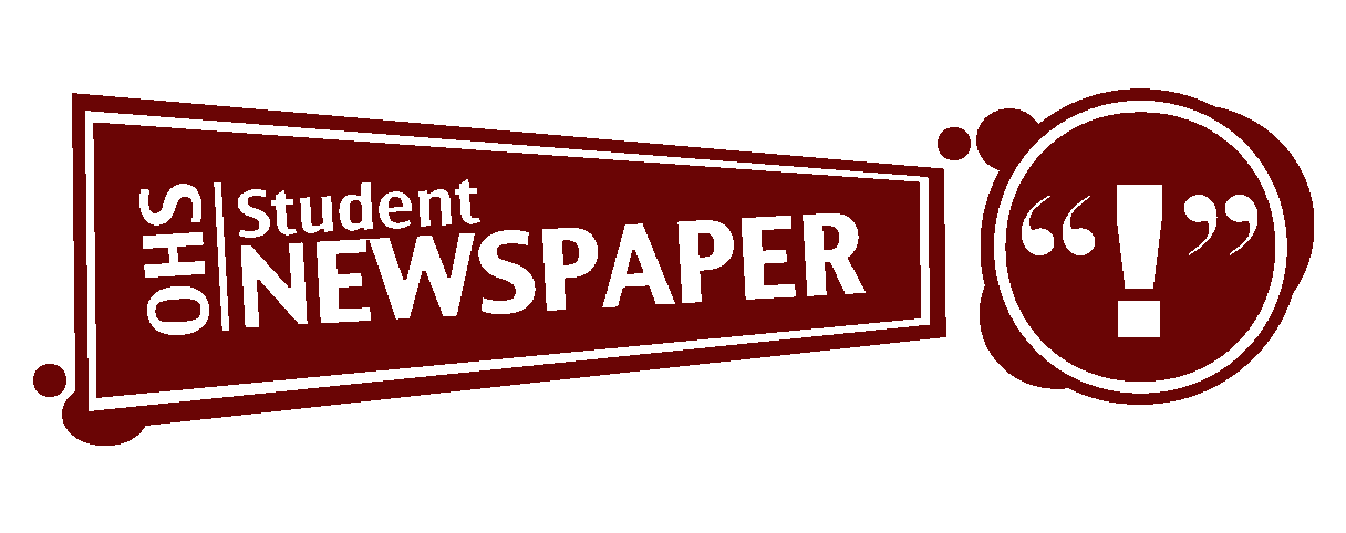 About us paper logo. News clipart school newspaper