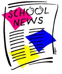 Panda free images . News clipart school newspaper