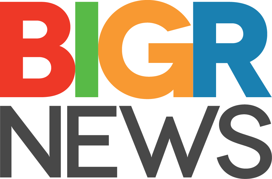 What we do bigr. News clipart source information