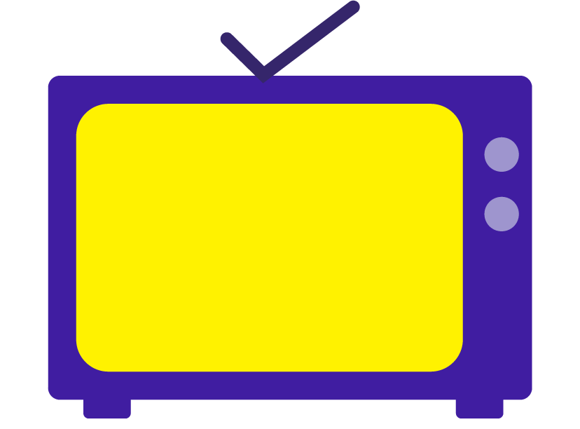 News clipart tv broadcasting. Sinclair s pro trump