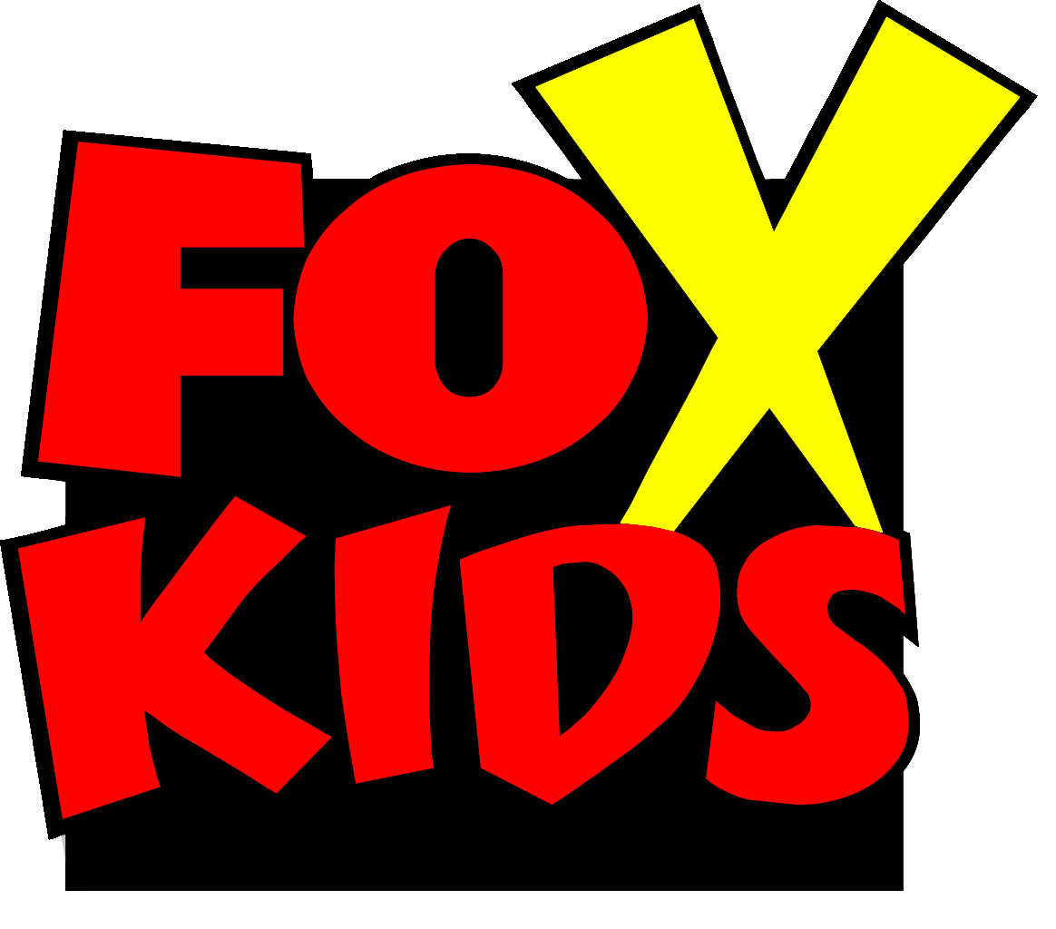 Fox kids sonic network. News clipart tv programme