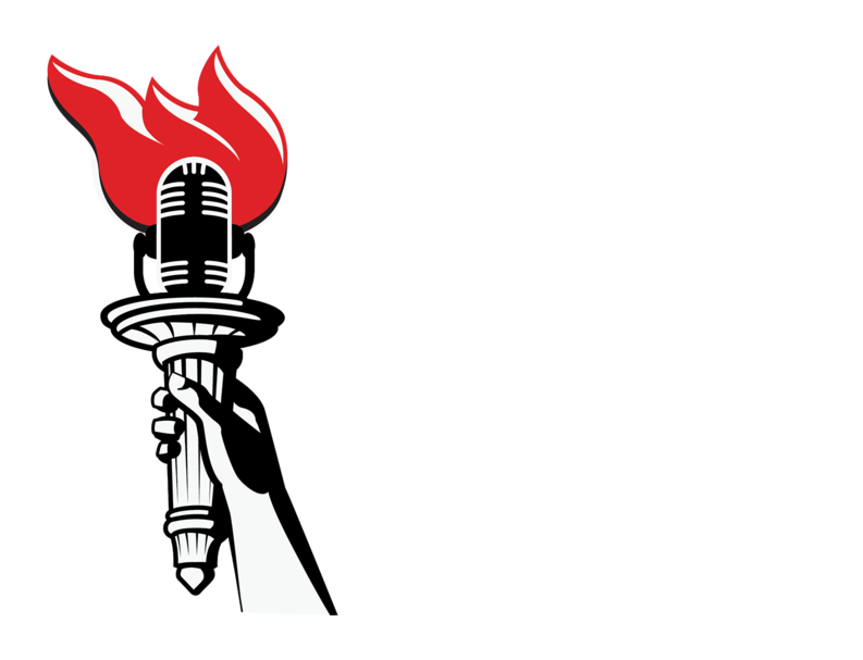 News clipart watch news. Real david knight brings