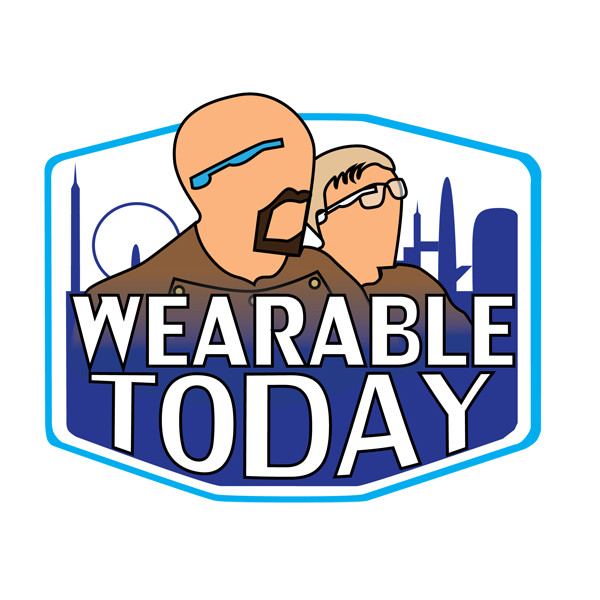 Wearable today has ended. News clipart watch news