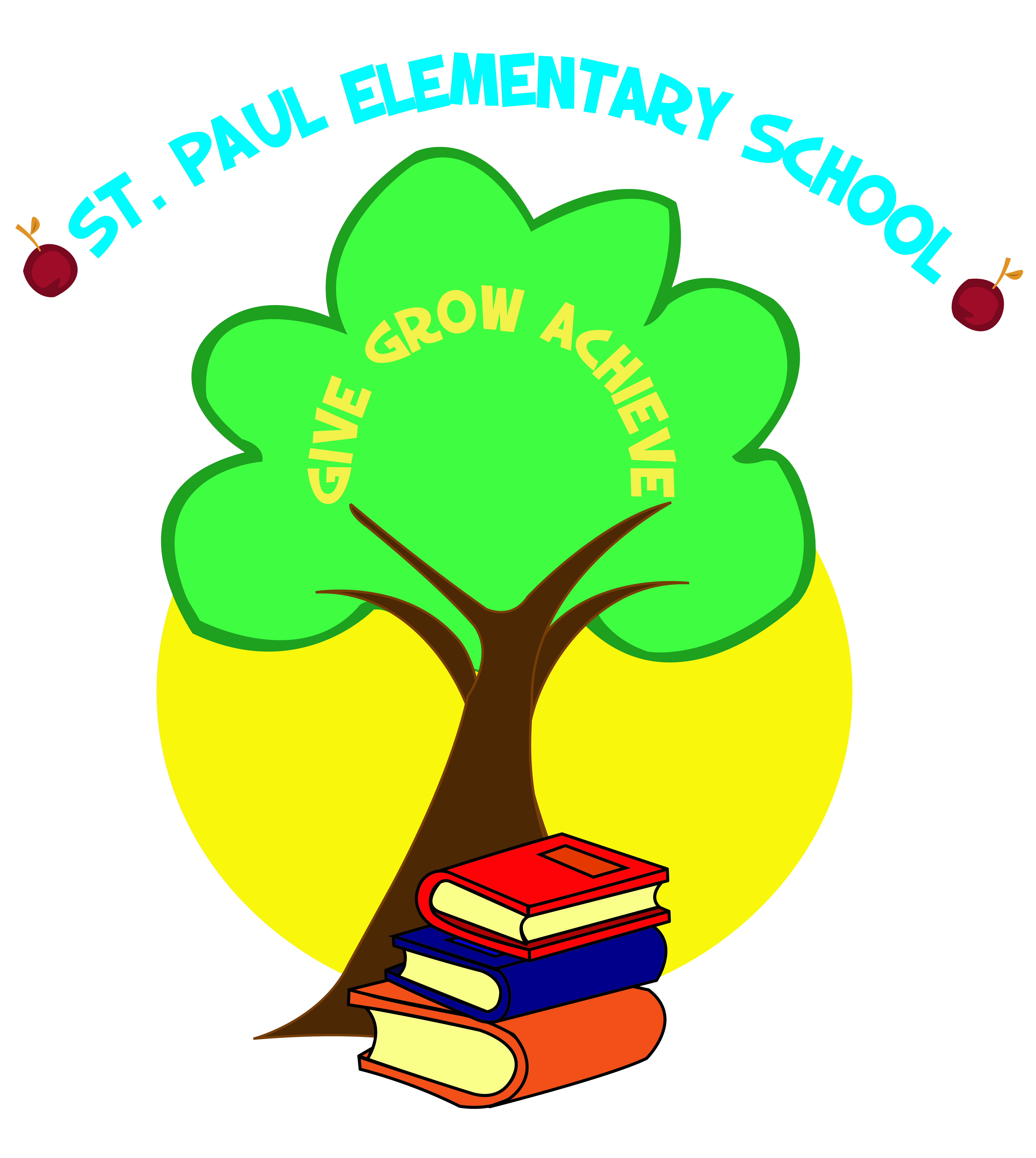 Newsletter clipart grade school.  cole primaire st