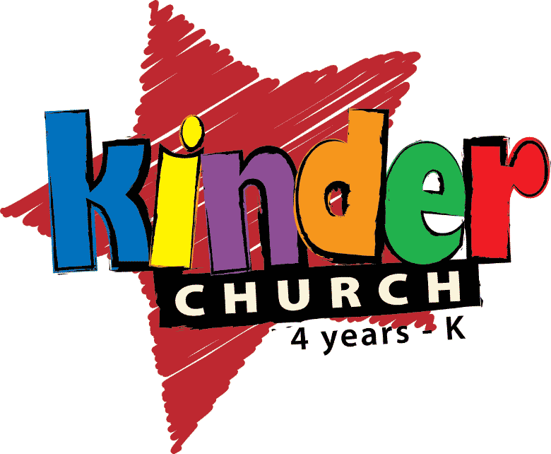 Newsletter clipart july. Kinder church living word