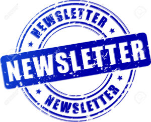 Newsletter clipart monthly newsletter. The dalles country club