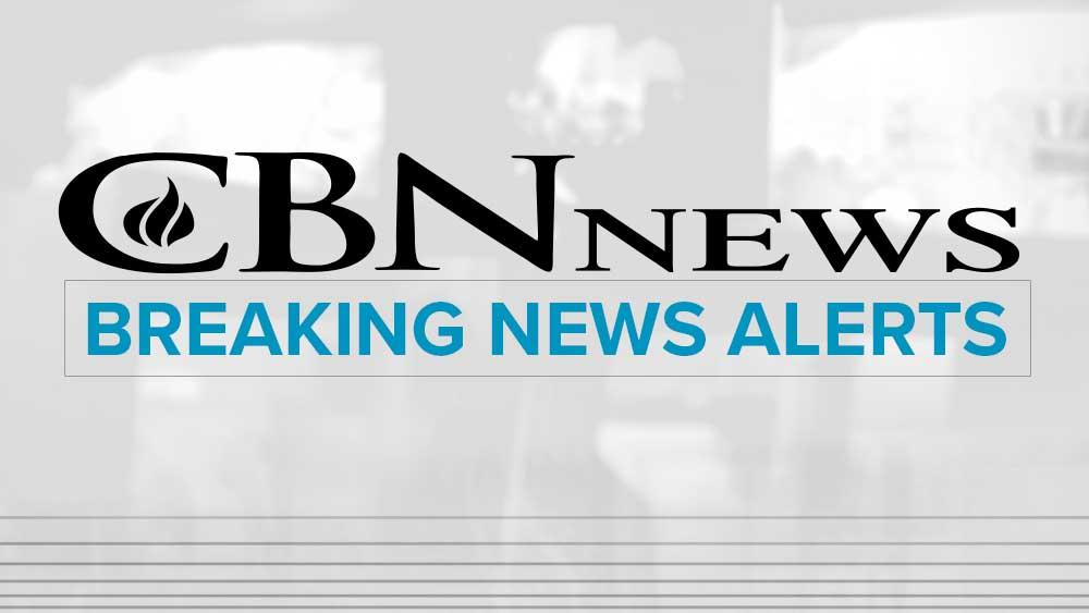 Newsletter clipart news alert. Cbn email signup