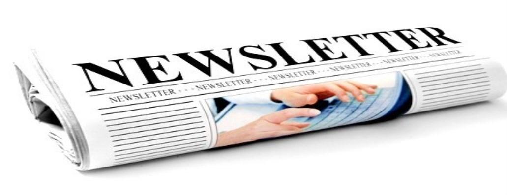 Newsletter clipart newspaper. Newsletters weekly updates savona