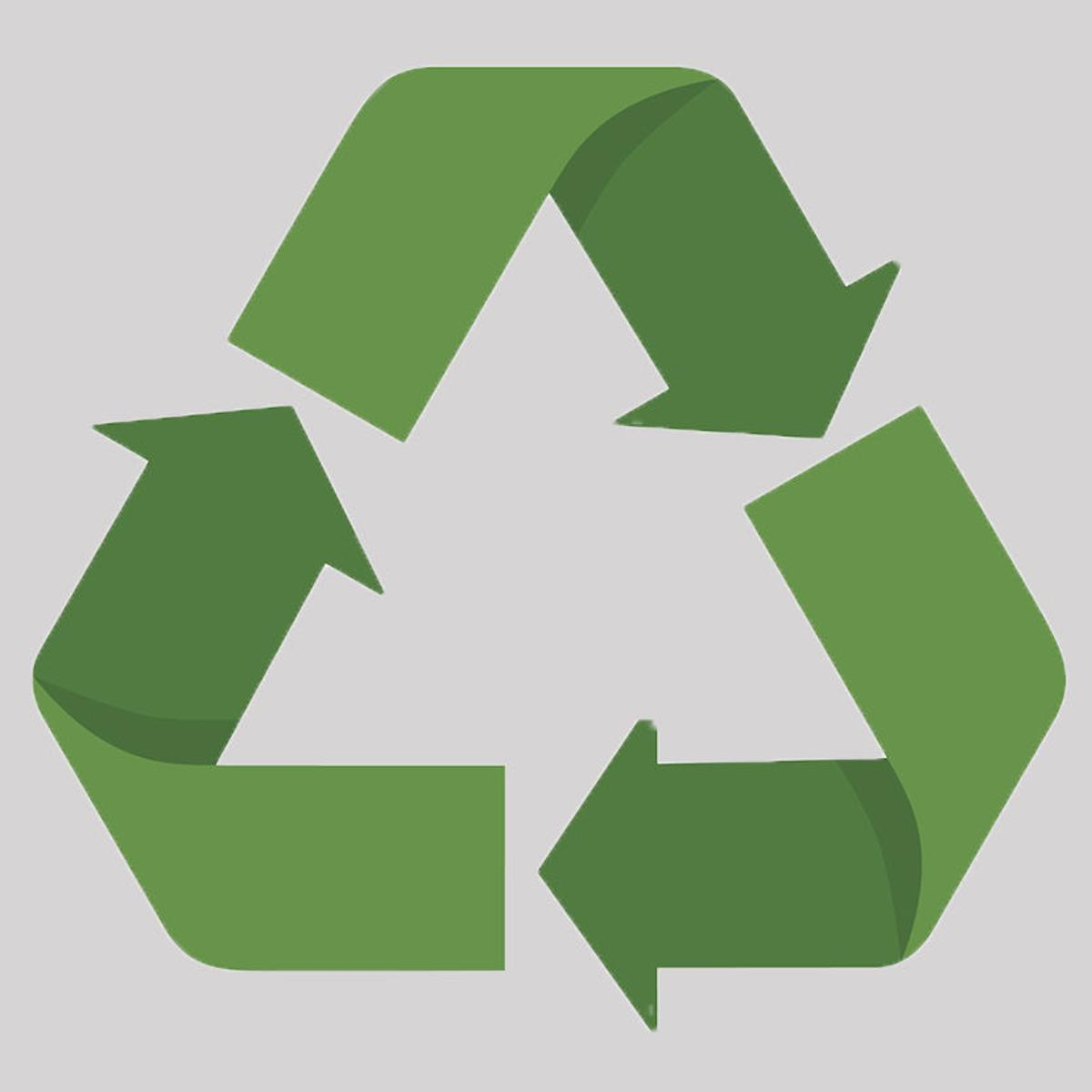 There s more to. Newsletter clipart paper recycling