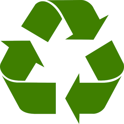 Newsletter clipart paper recycling. Changes coming to hermitage