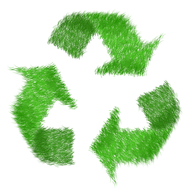 Newsletter clipart recyclable material. Waste trade and recycling