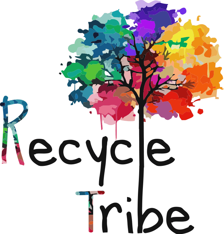 Newsletter clipart recyclable material. Recycle tribe chambers federation