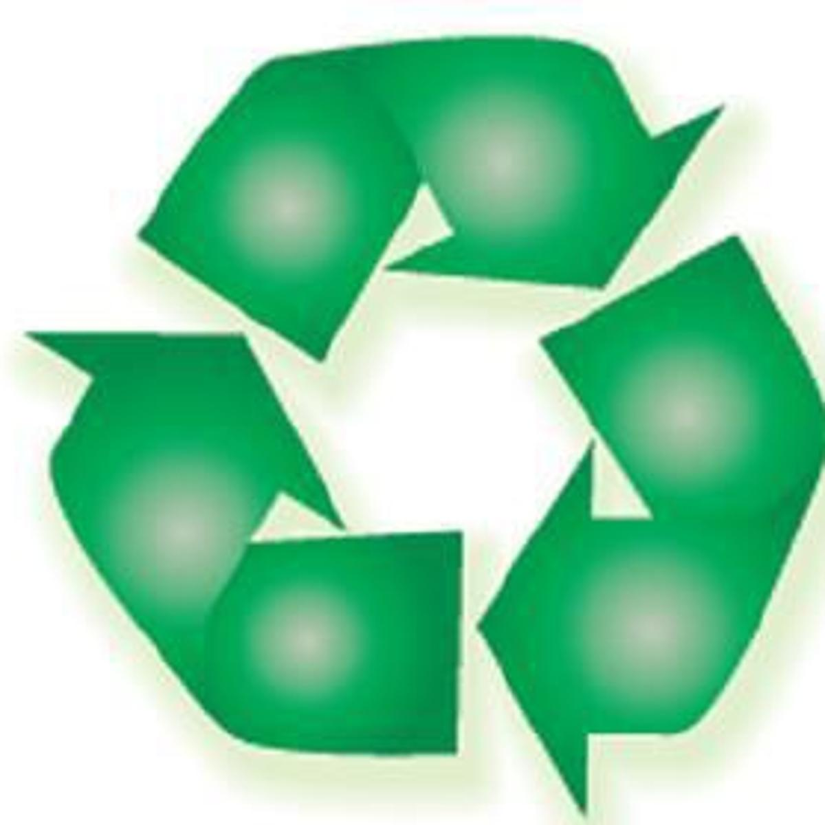 Newsletter clipart recyclable material. Slidell keeps curbside recycling
