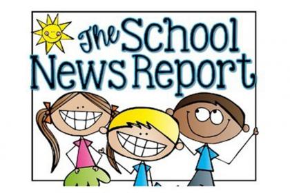 Newsletter clipart school hour. Douglas macarthur elementary empowering